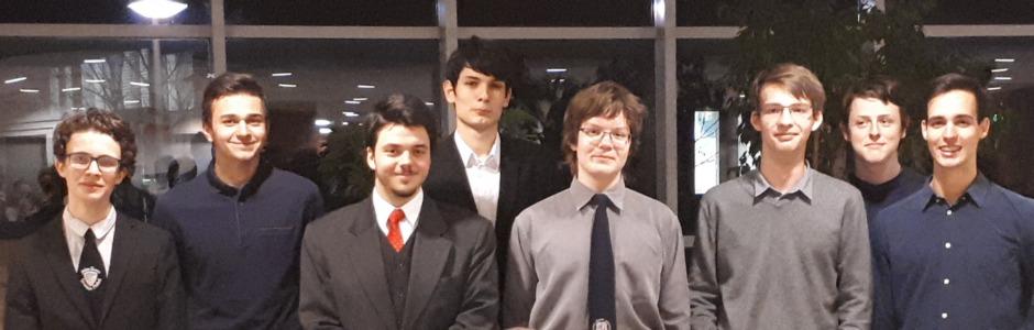 Megvan a 2018-as magyar IYPT csapat